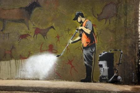 Изображение 23. Cans Festival – Banksy ивсе-все-все.. Изображение № 23.