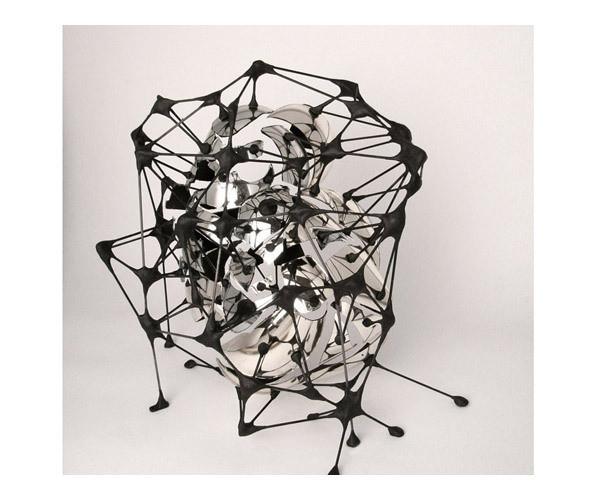 Изображение 144. 14 современных скульпторов.. Изображение № 147.