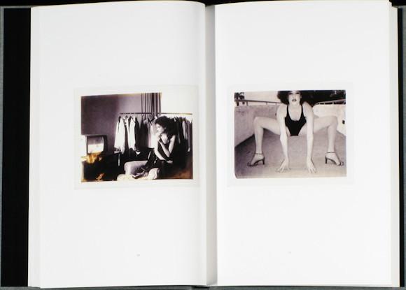 20 фотоальбомов со снимками «Полароид». Изображение №115.