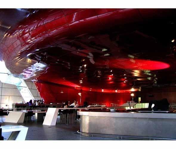 Изображение 31. 10 музеев современного искусства.. Изображение № 35.