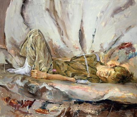 Картины маслом отКента Уильямса. Изображение № 4.