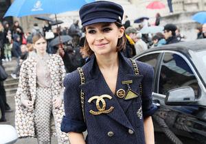 W magazine опубликовал рейтинг самых стильных женщин. Изображение № 1.