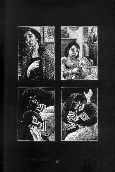 «Паноптикум» Томаса Отта. Изображение № 48.