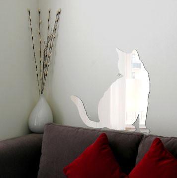 Кошки в интерьере. Изображение № 50.