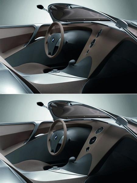 BMWконцепт. Изображение № 2.