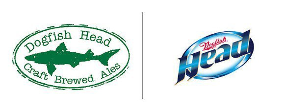 Представлен старомодный редизайн «хипстерских» логотипов. Изображение № 9.
