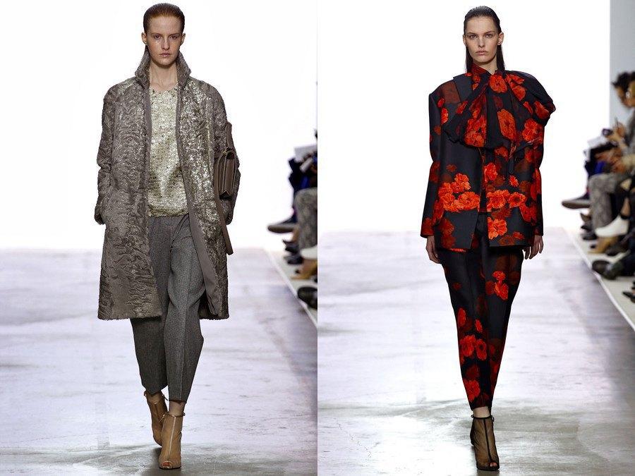 Неделя моды в Париже:  День 7. Изображение № 3.