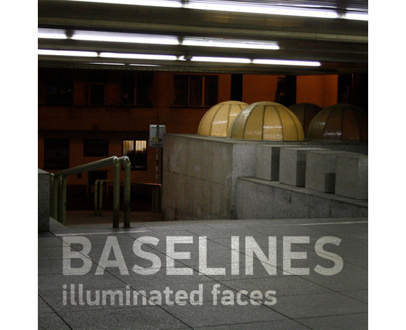 ILLUMINATED FACES: Baselines. Изображение № 1.
