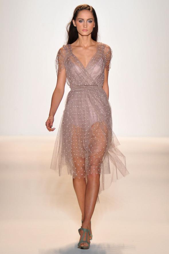 New York Fashion Week Spring 2012: День четвертый. Изображение № 33.