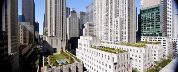 Изображение 3. Крыши Нью-Йорка.. Изображение № 3.