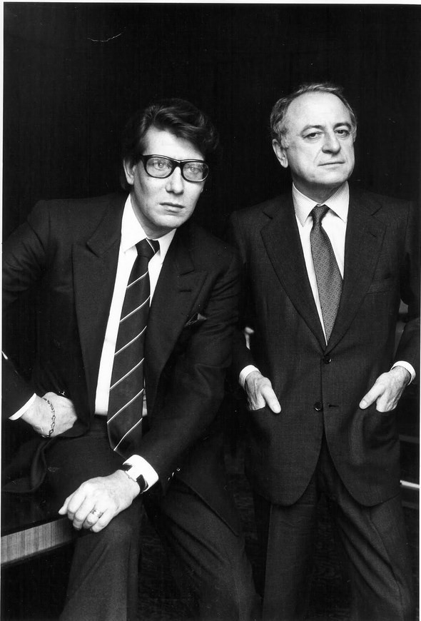 Изображение 38. L'Amour Fou — фильм об Иве Сен-Лоране и Пьере Берже.. Изображение № 56.