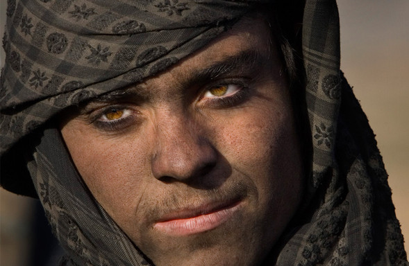 Афганистан. Военная фотография. Изображение № 26.