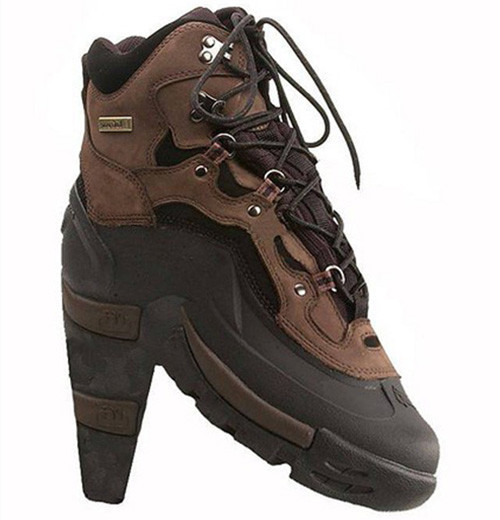 Найстраннейшие женские туфельки. Изображение № 1.