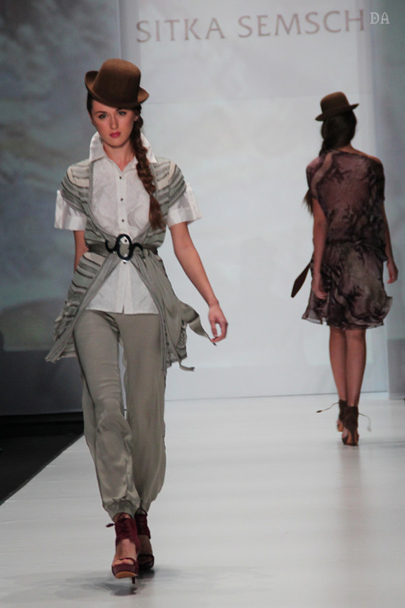 Mersedes-benz fashion week весна-лето 2012 Sitka Semsch(Peru). Изображение № 11.