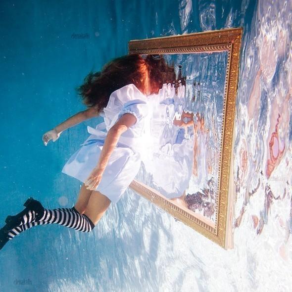 Alice in Waterland. Изображение № 20.