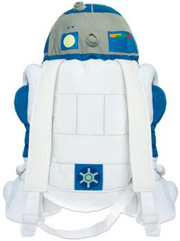 Верный помощник R2-D2. Изображение № 1.