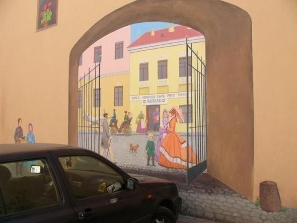 Граффити Петербурга. Изображение № 7.