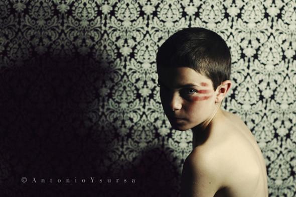 Изображение 16. «Вечно молодой» Антонио Юсурса.. Изображение № 23.