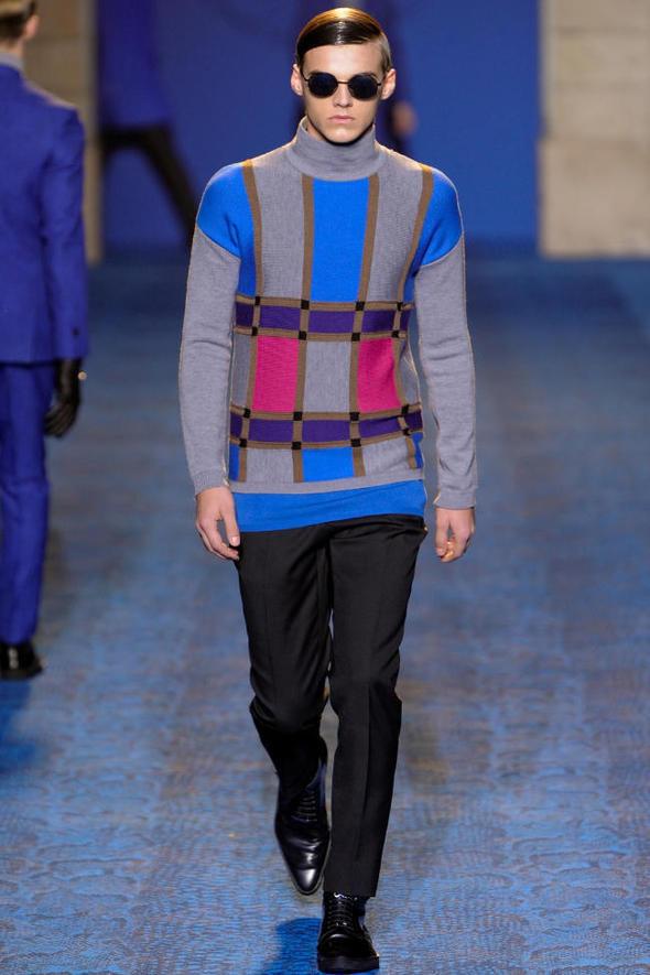 Изображение 249. Milan Fashion Week. Часть 2.. Изображение № 268.