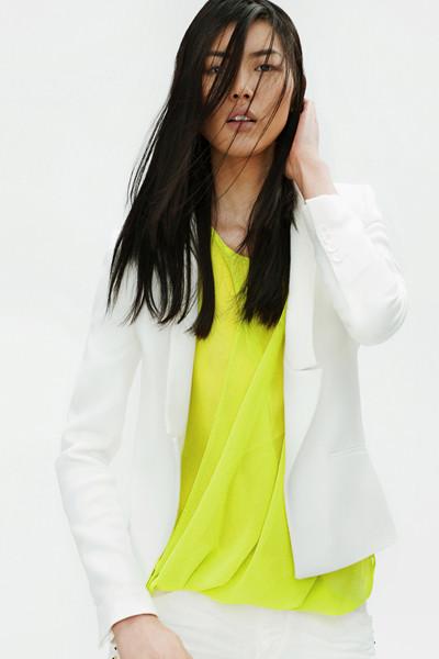 Лукбук: Zara April 2012. Изображение № 2.
