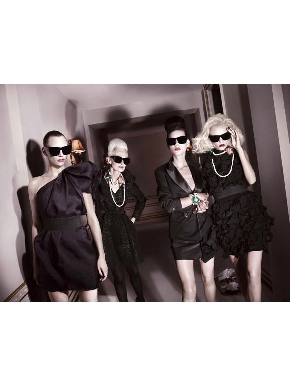 Коллекцию Lanvin для H&M показали полностью. Изображение № 4.