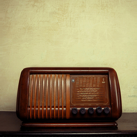 Radio Vintage. Изображение № 25.