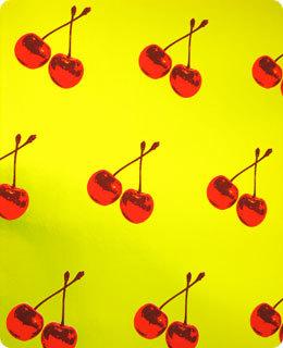 Cherry Forever. Изображение № 35.