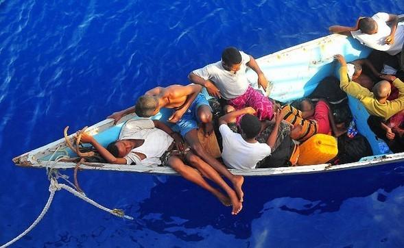 Сомали: война вфотографиях. Изображение № 12.