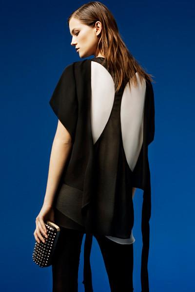 Лукбук: Zara March 2012. Изображение № 7.