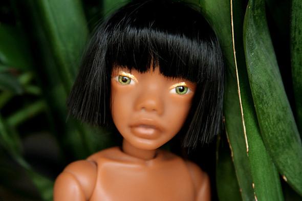 """Изображение 5. Куклы-муклы и """"болезнь роста"""".. Изображение № 5."""