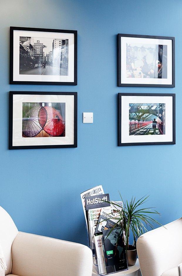 Просторный «зеленый» офис лондонского агентства Flamingo. Изображение № 21.