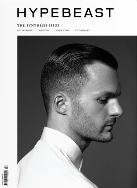 Обложки недели: Bloomberg Businessweek, NME, Huck, Hypebeast. Изображение № 9.