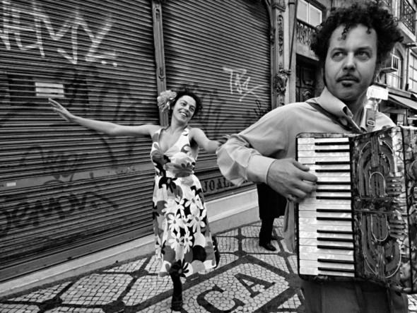 Жанровое фото отRui Palha. Лиссабон, Португалия. Изображение № 19.