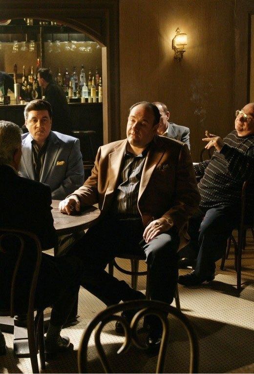 Фильмы VS Сериалы: Сценарии успеха. Изображение №11.