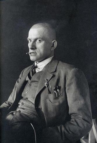 """Александр Родченко, """"Владимир Маяковский"""", 1928.. Изображение № 5."""