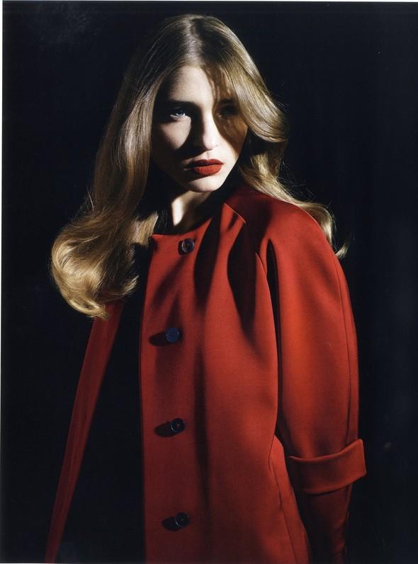 Интервью модели: Катя Константинова @ Al Model Management. Изображение № 9.