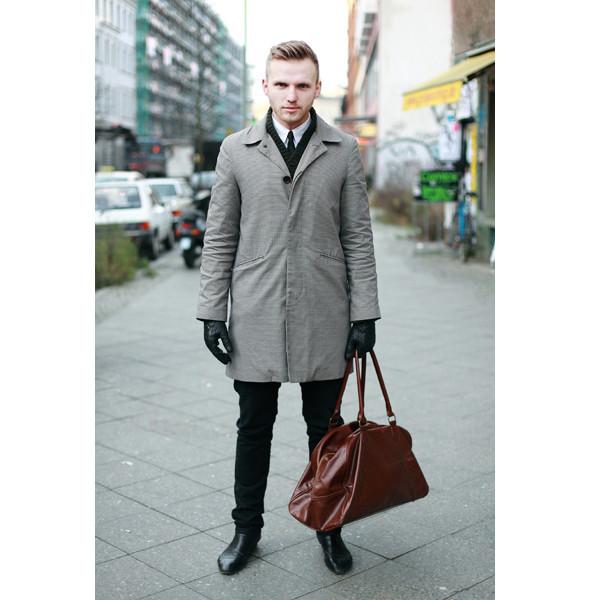 City Looks: Берлин. Изображение № 19.