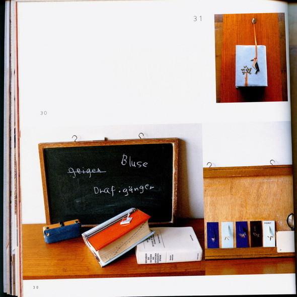 Книга для книг. Изображение № 31.
