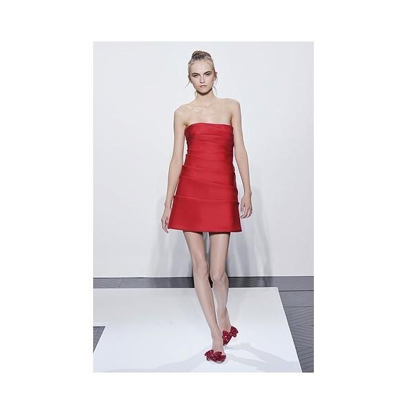 Показы Haute Couture FW 2010. Изображение № 93.