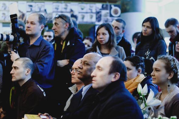 """Презентация книги Радханатха Свами """"Путешествие домой"""" 26.03.2012. Изображение № 8."""