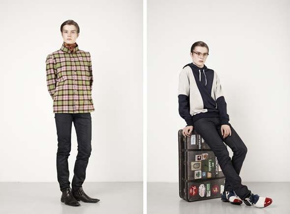 Новое в мужской одежде: COS, Lacoste, Urban Oufiters. Изображение № 11.