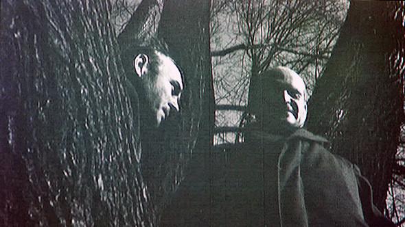 Параллельные миры: Спецпроекты 4-й Московской биеннале. Изображение № 31.