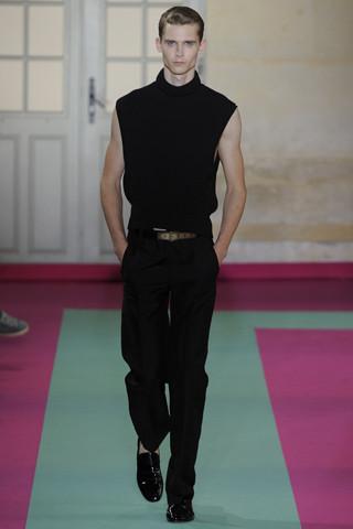 Мужская Неделя моды в Париже: мнения. Изображение № 3.