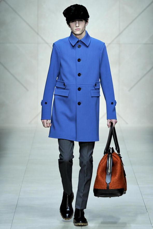 Изображение 22. Milan Fashion Week. Часть 1.. Изображение № 38.