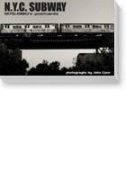 Метрополис: 9 альбомов о подземке в мегаполисах. Изображение № 85.