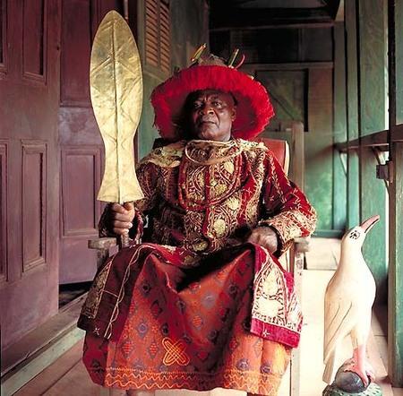 """Kings ofAfrica"" отДаниэля Лэнэ. Изображение № 9."
