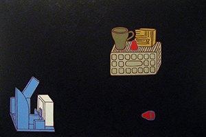 Икона эпохи: дизайн-группа Memphis. Изображение № 8.