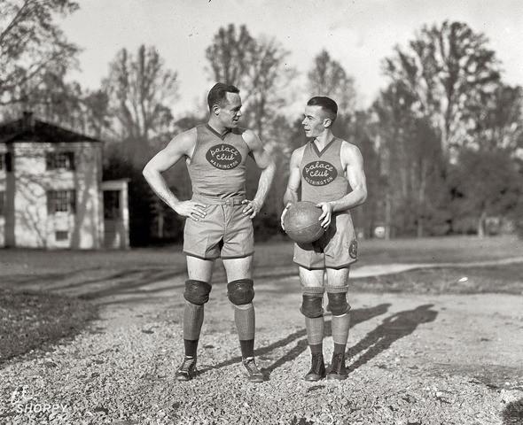 Изображение 9. Sports in USA 1899-1937 years.. Изображение № 9.