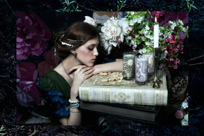 Click-boutique и Yanina Vekhteva показали новые коллекции. Изображение № 18.