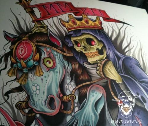 Лучшие Tumblr блоги о татуировках. Изображение № 11.